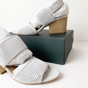 NWT Eileen Fisher Mesh Sandals SZ 10